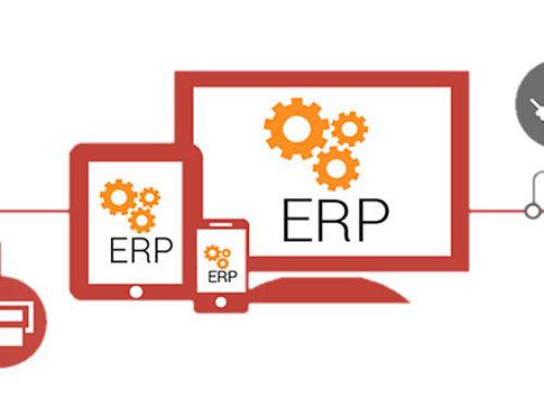 Çevrimiçi ERP Yazılımı