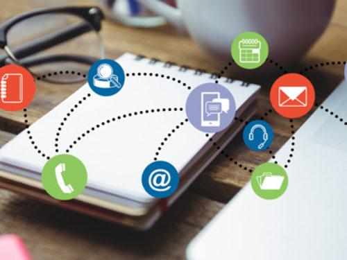 Çevrimiçi Müşteri Destek Yazılımı