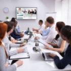 Video Konferans Yazılımı